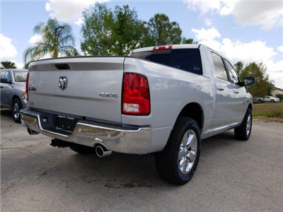 2018 Ram 1500 Crew Cab 4x4,  Pickup #D81294 - photo 2