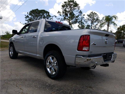 2018 Ram 1500 Crew Cab 4x4,  Pickup #D81294 - photo 5