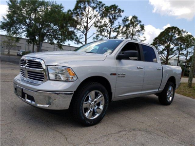 2018 Ram 1500 Crew Cab 4x4,  Pickup #D81294 - photo 6