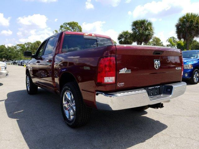 2018 Ram 1500 Crew Cab 4x4, Pickup #D81303 - photo 6