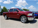 2018 Ram 1500 Crew Cab 4x4, Pickup #D81303 - photo 3