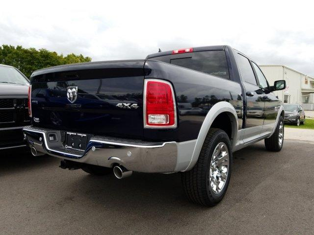 2018 Ram 1500 Crew Cab 4x4,  Pickup #D81304 - photo 2