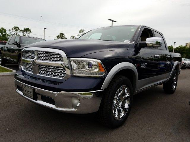 2018 Ram 1500 Crew Cab 4x4,  Pickup #D81304 - photo 7