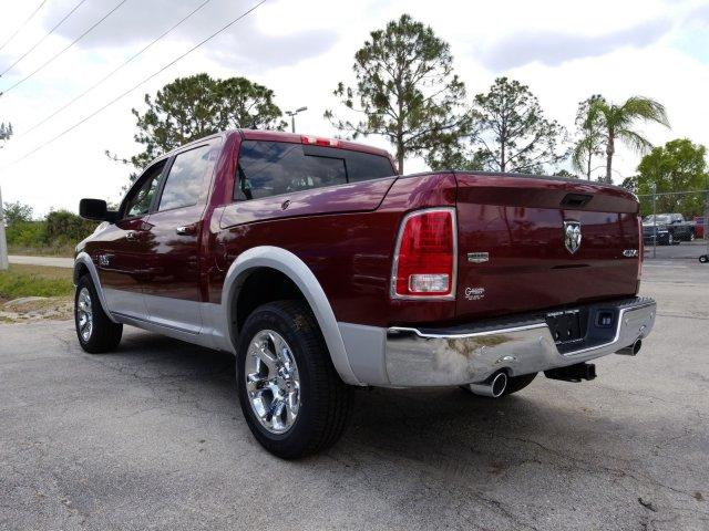 2018 Ram 1500 Crew Cab 4x4, Pickup #D81311 - photo 6