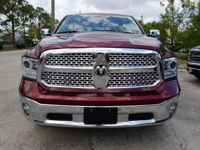 2018 Ram 1500 Crew Cab 4x4, Pickup #D81311 - photo 8