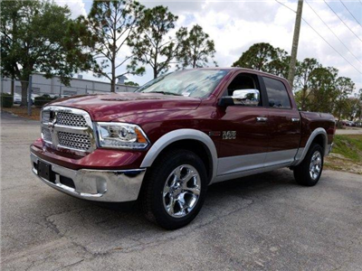 2018 Ram 1500 Crew Cab 4x4, Pickup #D81311 - photo 7
