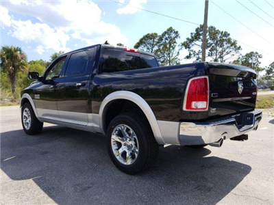 2018 Ram 1500 Crew Cab 4x4,  Pickup #D81312 - photo 5
