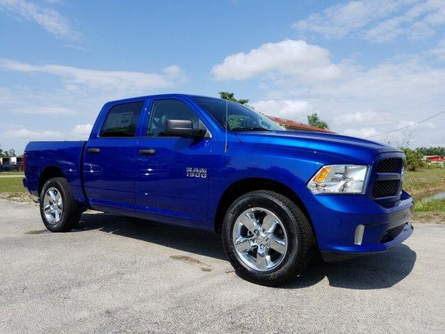2018 Ram 1500 Crew Cab 4x2,  Pickup #D81322 - photo 23