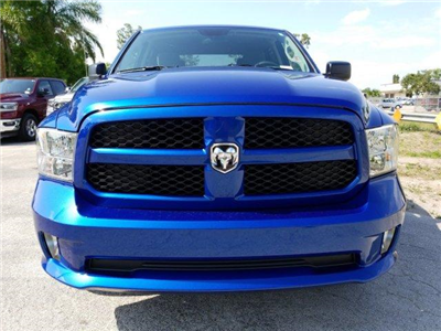 2018 Ram 1500 Crew Cab 4x2,  Pickup #D81322 - photo 6