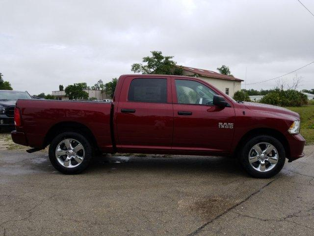 2018 Ram 1500 Crew Cab 4x2,  Pickup #D81333 - photo 4