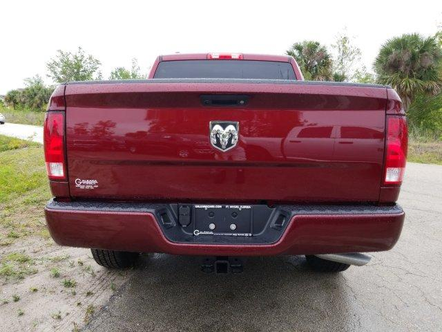 2018 Ram 1500 Crew Cab 4x2,  Pickup #D81333 - photo 5