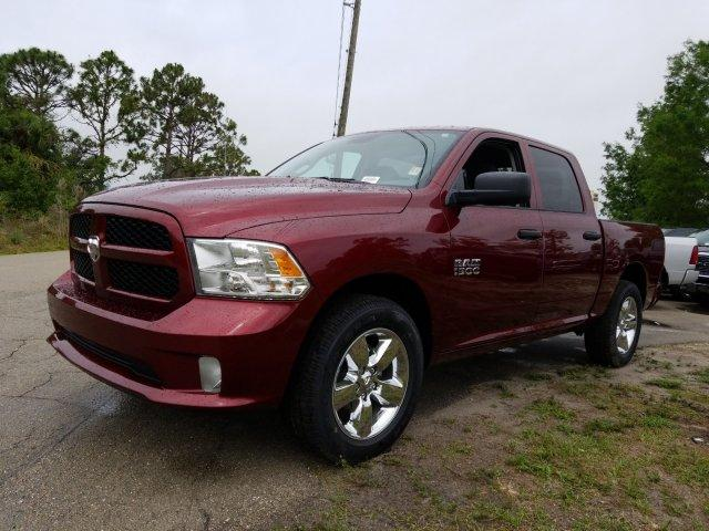 2018 Ram 1500 Crew Cab 4x2,  Pickup #D81333 - photo 7