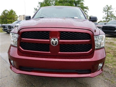 2018 Ram 1500 Crew Cab 4x2,  Pickup #D81333 - photo 8