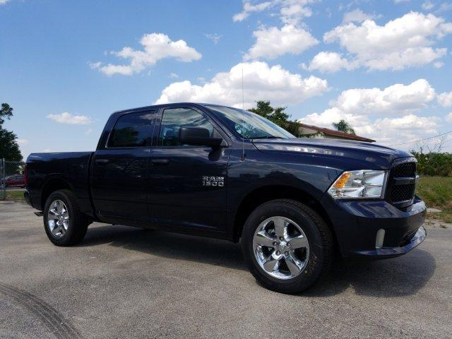 2018 Ram 1500 Crew Cab 4x2,  Pickup #D81340 - photo 7