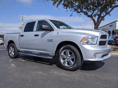 2018 Ram 1500 Crew Cab 4x2,  Pickup #D81342 - photo 1