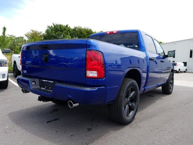 2018 Ram 1500 Crew Cab 4x2,  Pickup #D81379 - photo 2