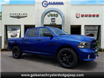 2018 Ram 1500 Crew Cab 4x2,  Pickup #D81379 - photo 1