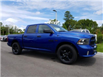 2018 Ram 1500 Crew Cab 4x2,  Pickup #D81379 - photo 6
