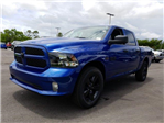 2018 Ram 1500 Crew Cab 4x2,  Pickup #D81379 - photo 7
