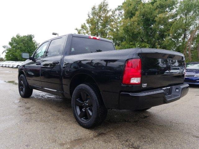 2018 Ram 1500 Crew Cab 4x2,  Pickup #D81398 - photo 6