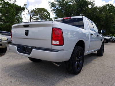 2018 Ram 1500 Crew Cab 4x2,  Pickup #D81403 - photo 2