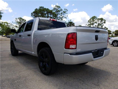 2018 Ram 1500 Crew Cab 4x2,  Pickup #D81403 - photo 6