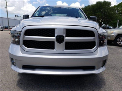 2018 Ram 1500 Crew Cab 4x2,  Pickup #D81403 - photo 8