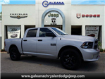 2018 Ram 1500 Crew Cab 4x2,  Pickup #D81403 - photo 1