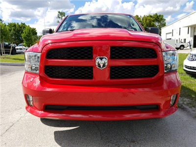 2018 Ram 1500 Crew Cab 4x2,  Pickup #D81404 - photo 8