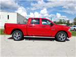 2018 Ram 1500 Crew Cab 4x2,  Pickup #D81404 - photo 4