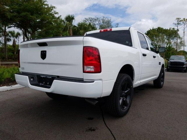 2018 Ram 1500 Crew Cab 4x2,  Pickup #D81419 - photo 2