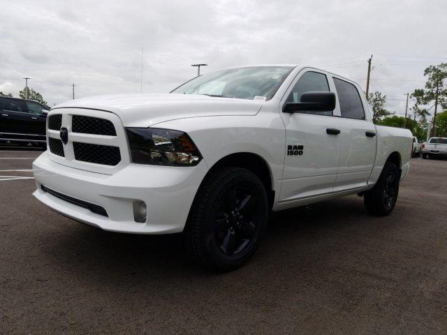 2018 Ram 1500 Crew Cab 4x2,  Pickup #D81419 - photo 7