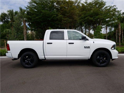 2018 Ram 1500 Crew Cab 4x2,  Pickup #D81419 - photo 3