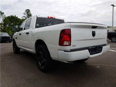 2018 Ram 1500 Crew Cab 4x2,  Pickup #D81419 - photo 5