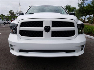 2018 Ram 1500 Crew Cab 4x2,  Pickup #D81419 - photo 8