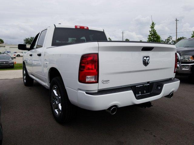 2018 Ram 1500 Crew Cab 4x2,  Pickup #D81427 - photo 6