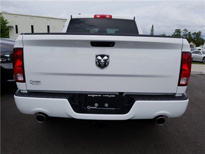 2018 Ram 1500 Crew Cab 4x2,  Pickup #D81427 - photo 5