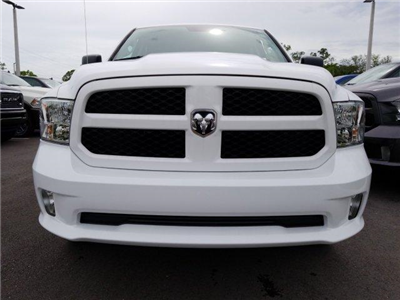 2018 Ram 1500 Crew Cab 4x2,  Pickup #D81427 - photo 8
