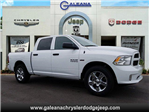 2018 Ram 1500 Crew Cab 4x2,  Pickup #D81427 - photo 1