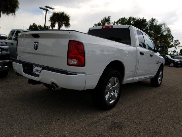 2018 Ram 1500 Quad Cab 4x2,  Pickup #D81491 - photo 2
