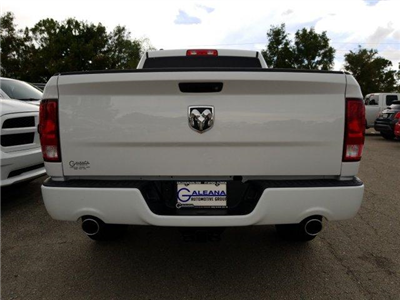 2018 Ram 1500 Quad Cab 4x2,  Pickup #D81491 - photo 5
