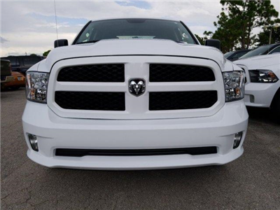 2018 Ram 1500 Quad Cab 4x2,  Pickup #D81491 - photo 7
