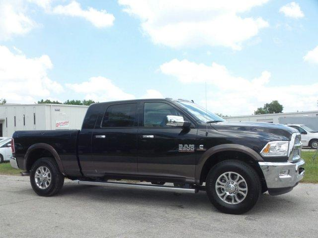 2018 Ram 2500 Mega Cab,  Pickup #D82501 - photo 3