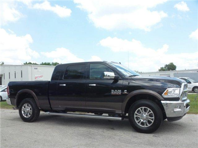 2018 Ram 2500 Mega Cab Pickup #D82501 - photo 3