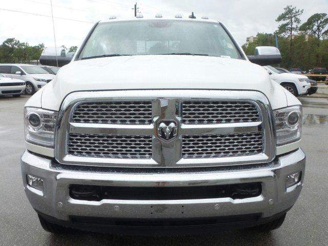 2018 Ram 2500 Mega Cab 4x4 Pickup #D82504 - photo 8