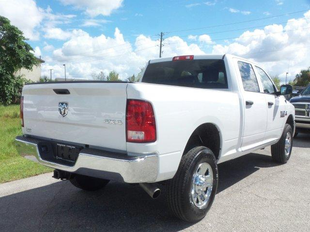 2018 Ram 2500 Crew Cab 4x4 Pickup #D82506 - photo 2