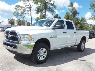2018 Ram 2500 Crew Cab 4x4 Pickup #D82506 - photo 7