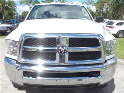 2018 Ram 2500 Crew Cab 4x4 Pickup #D82506 - photo 8
