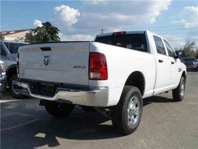 2018 Ram 2500 Crew Cab 4x4, Pickup #D82511 - photo 2