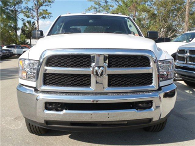 2018 Ram 2500 Crew Cab 4x4, Pickup #D82511 - photo 8
